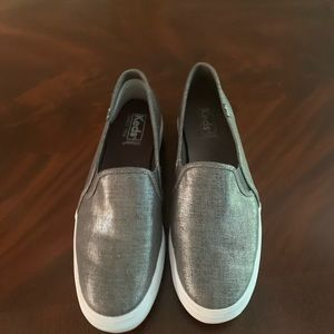 Keds Double Decker Slip Ons